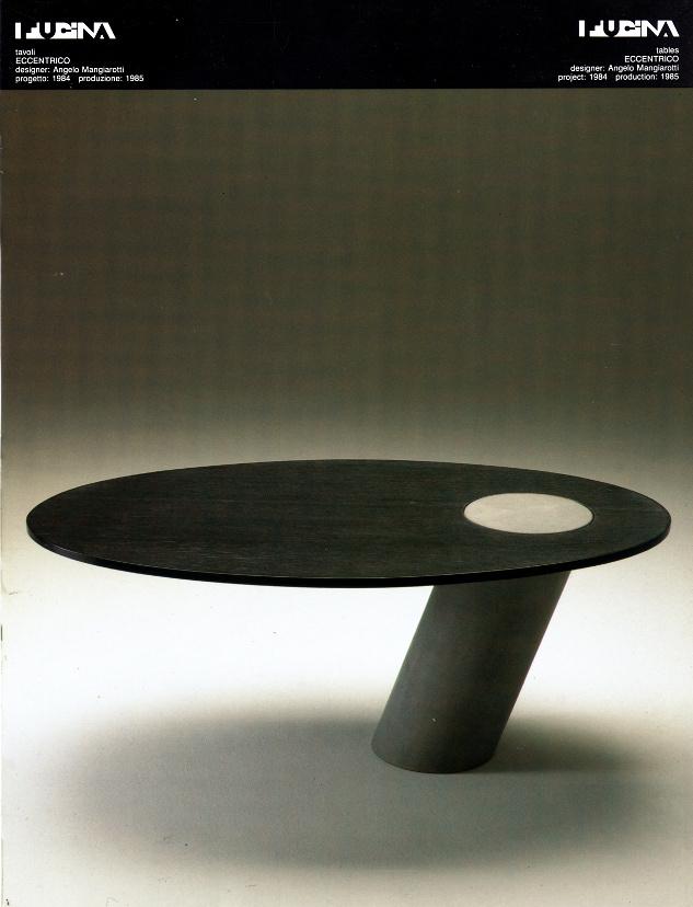Architetto Ciro Ruggiero Design per l'industria: Mobili Handicap Logo Redesign
